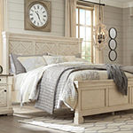 Signature Design by Ashley® Roanoke Panel Bed
