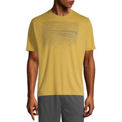 Copper Fit Mens Crew Neck Short Sleeve T-Shirt