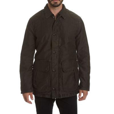Excelled Cotton Multi ocket Barn Coat