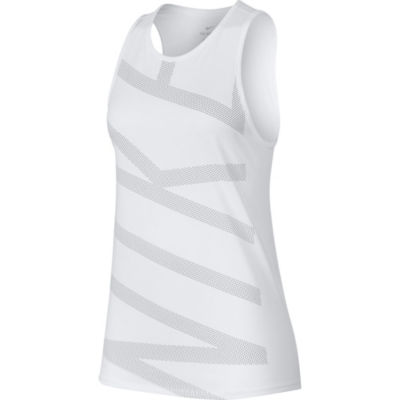 Nike All Over Graphic Tank Top