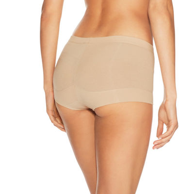 Maidenform Dream® Cotton Knit Boyshort Panty Dm0002