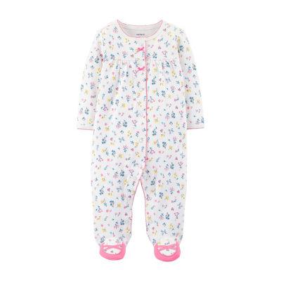 Carter's Sleep and Play - Baby Girls
