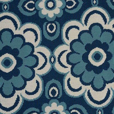 Tayse Garden City Tiffany Rectangular Rugs