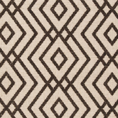 Safavieh Linden Collection Bedinn Geometric Square Area Rug