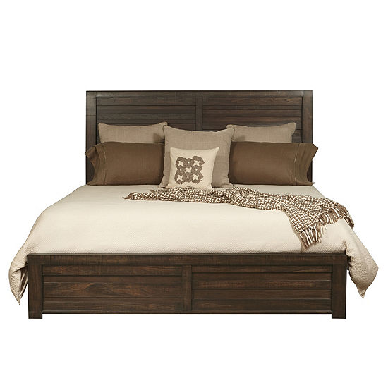Ruff Hewn Full Bed
