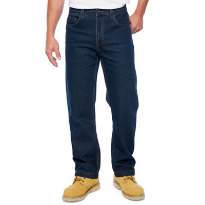 Smith Workwear Stretch Relaxed Fit Jeans