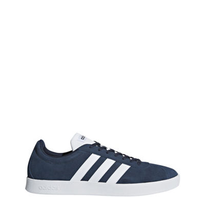 adidas Vl Court 2.0 Mens Sneakers Lace-up