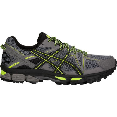Asics Gel-Kahana 8 Mens Running Shoes Lace-up
