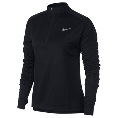 Women's Nike Quarter-Zip Pullover