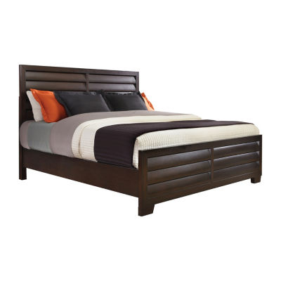 Sable King Bed