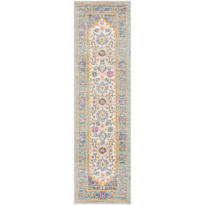 Safavieh Madison Collection Anuki Oriental RunnerRug