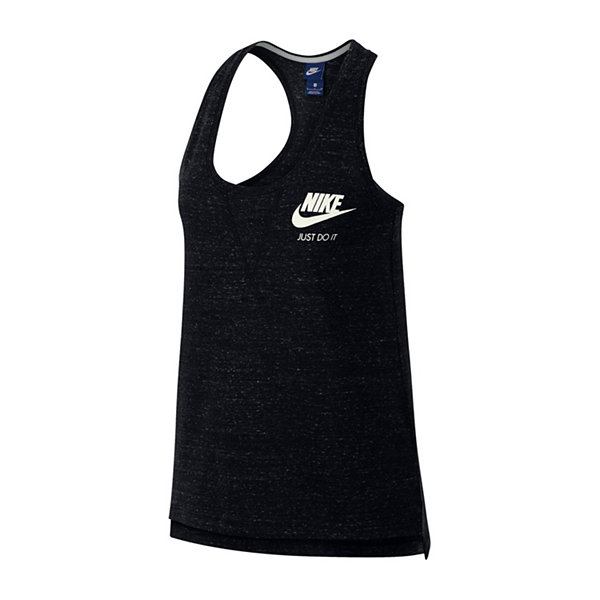 Nike Gym Vintage Soft Tank Top