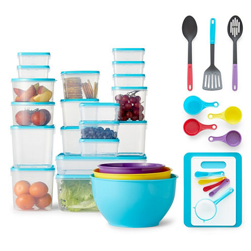 55-Pc Cooks Value Combo Pack