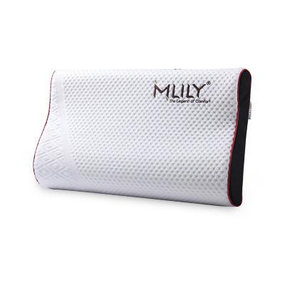MLily Manchester United Contour Memory Foam Pillow