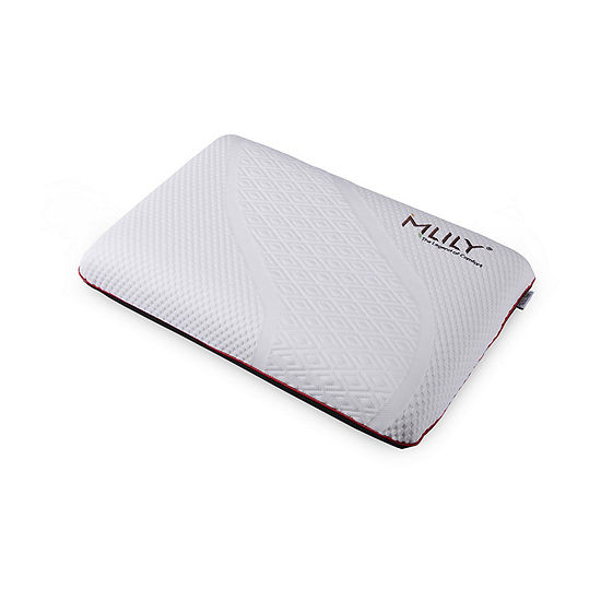 MLily Manchester United Memory Foam Pillow