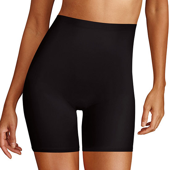 Maidenform Smoothing No Pinch Thigh Slimmers - 0060j