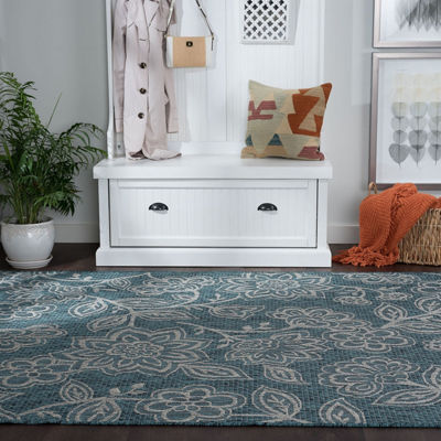 Veranda Venice Transitional Area Rug