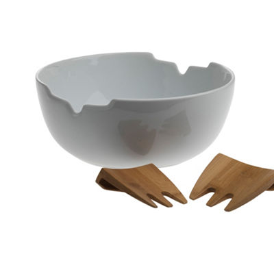 Denmark Tools For Cooks 3-pc. Serving Bowl