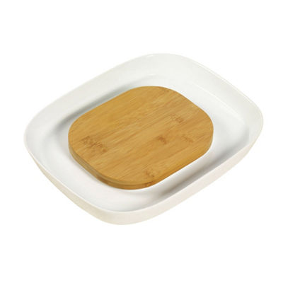 Denmark Denmark Tools For Cooks 2-pc. Cheese Board Set