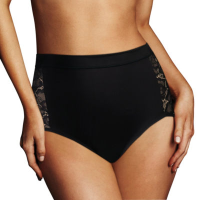 Maidenform Firm Foundations Tame Your Tummy Firm Control Briefs 1028j