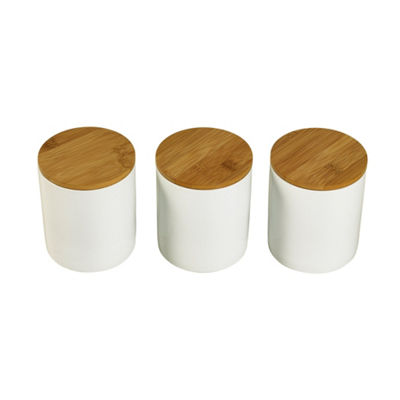 Denmark Denmark Tools For Cooks 6-pc. Condiment Jar