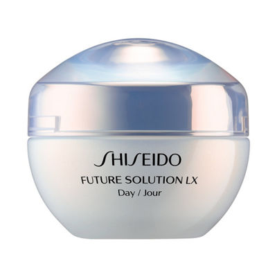 Shiseido Future Solution LX Total Protective Cream Broad Spectrum SPF 20 Sunscreen