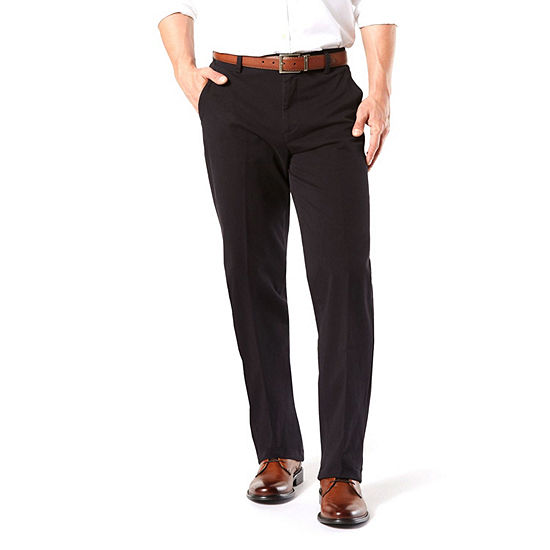 6f733018b99fa6 Dockers Big and Tall Classic Fit Workday Khaki Smart 360 FLEX Pants D3  JCPenney