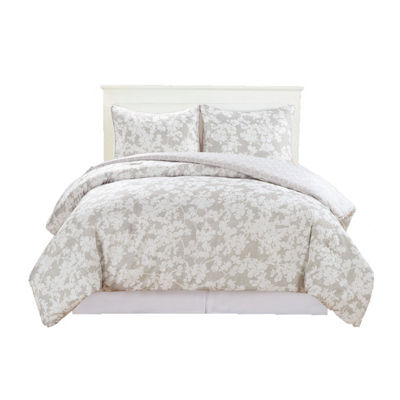 Duck River Ainna Kensie Queen Reversible 3-Piece Duvet Set