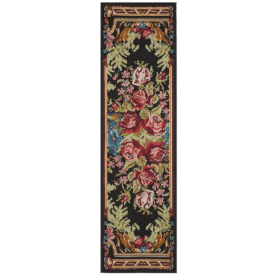 Safavieh Classic Vintage Collection Wessex Oriental Runner Rug