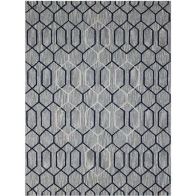 Amer Rugs Dwell AA Hand-Tufted Wool Rug