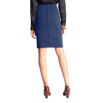 Women's Classic Pencil Skirt