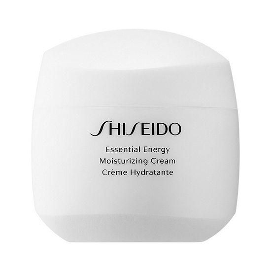 Shiseido Essential Energy Moisturizing Cream
