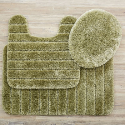 Mohawk 3-pc. Veranda Bath Rug Set