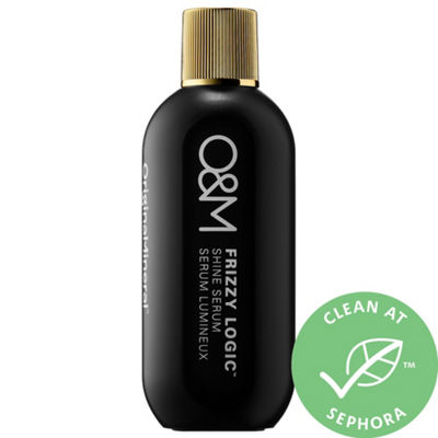 O&M Frizzy Logic™ Shine Serum