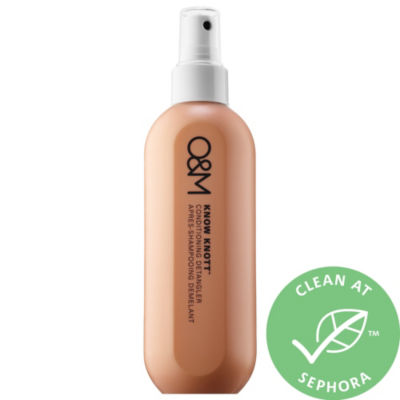 O&M Know Knott™ Conditioning Detangler