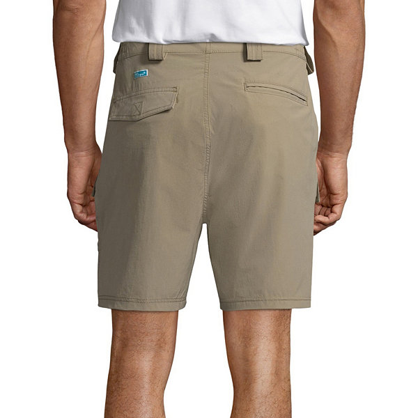 Reel Southern Woven Cargo Shorts