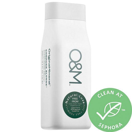 O&M Conquer Blonde™ Silver Shampoo