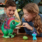 Hasbro Furreal Munchin' Rex
