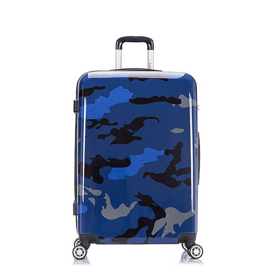 Inusa Prints Lightweight 28 Inch Hardside Spinner
