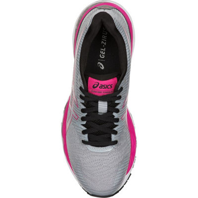 Asics Ziruss 2 Womens Running Shoes Lace-up