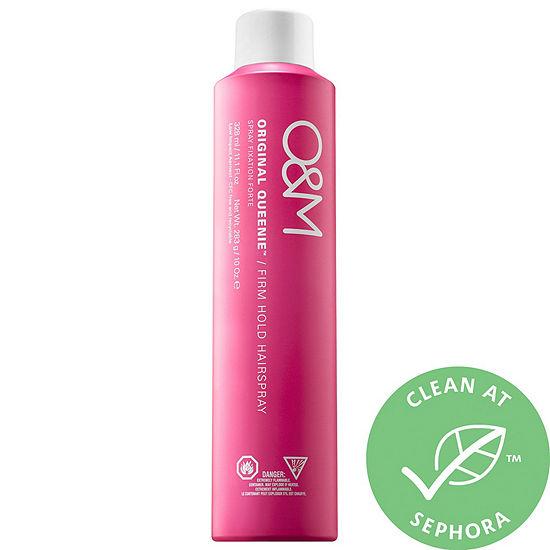 O&M Original Queenie™ Firm Hold Hairspray