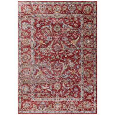 Ashton Elegance Rectangular Rugs