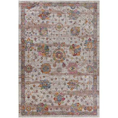 Ashton Lara Rectangular Rugs