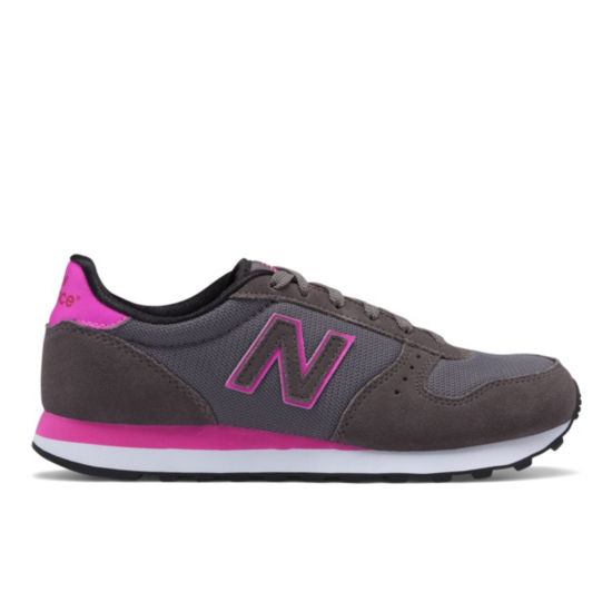 New Balance 311 Pink Ribbon Womens Sneakers