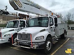 Waldonuec Bucket Trucks At Auction With JJKane