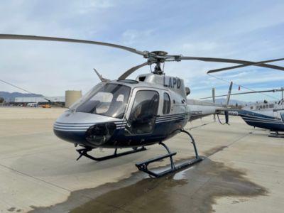 2000 Eurocopter