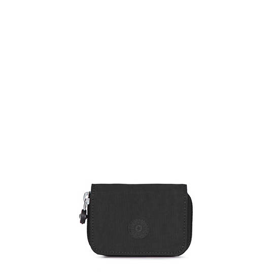 Tops Wallet,Black Classic,large