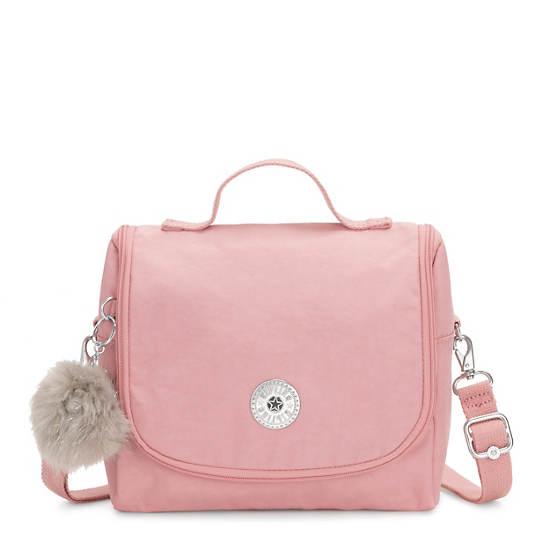 Kichirou Lunch Bag,Bridal Rose,large