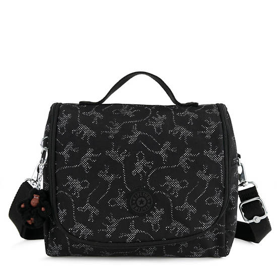 Kichirou Printed Lunch Bag,MonkeyNovelty,large
