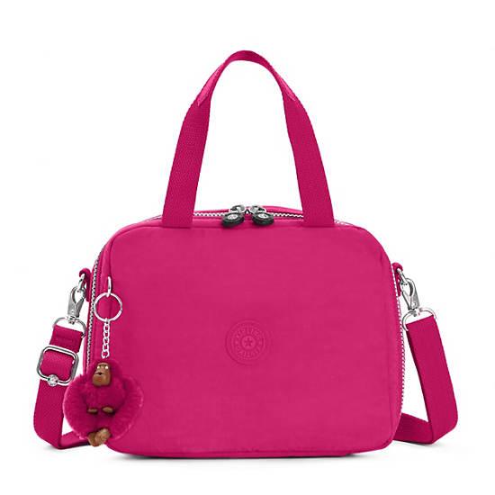 Miyo Lunch Bag,Very Berry,large